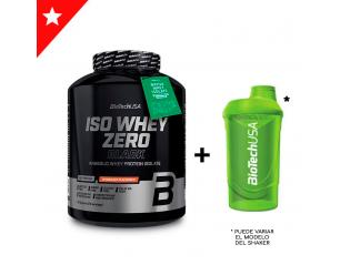 100% Whey Protein 500gr