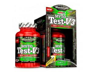 Myto Test V3 90 Cápsulas