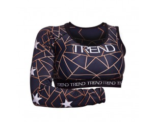 Top Trend Fitness Electric Mujer
