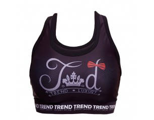 Top Trend Fitness Lazo Mujer