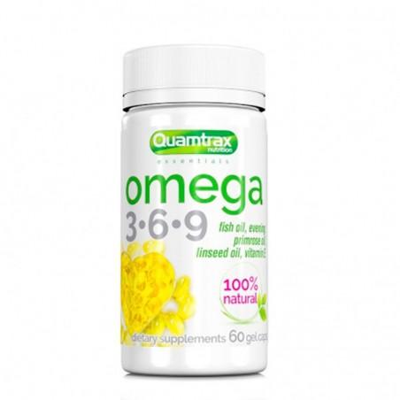 Aminoácidos Ramificados BCAA´s 120 Cápsulas