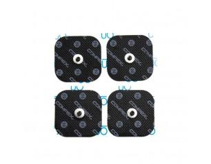 Electrodos EASYSNAP Performance 50X50mm