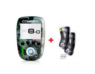 Gel Energy & Endurance 24x32gr