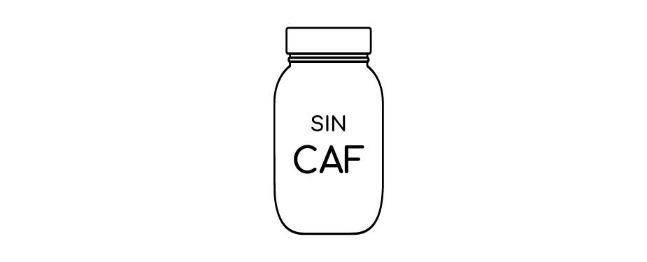 Sin Cafeína